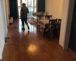 金大地翡翠公馆 中装没住过 全新装修 三房 家具家电