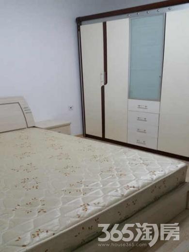 苏宁天华绿谷庄园3室1厅1卫90㎡整租精装