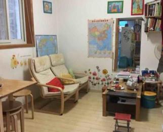 祠堂巷小区2室1厅1卫65平米精装产权房1988年建
