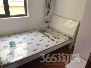 华润凯旋门3室1厅1卫90平米整租精装