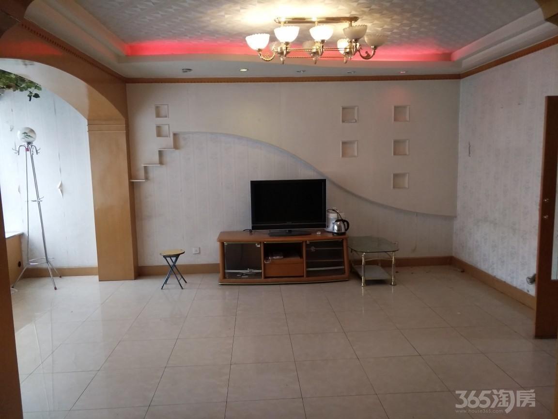 扬子江路地税局家属院2室2厅1卫90平米整租中装