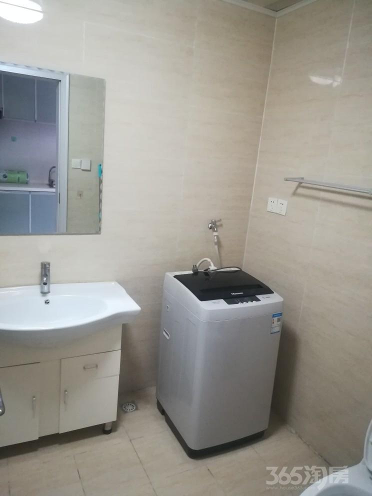 萧山宝龙城市广场1室0厅1卫40平米整租中装