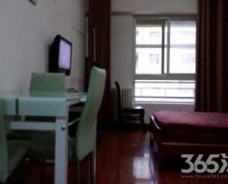 御景湾1室1厅1卫50平米整租精装