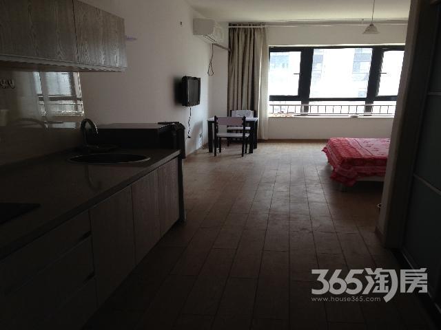 三墩华彩国际精装酒店式公寓可注册公司可居家业主诚心出售