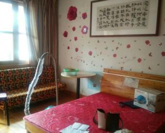 东妙峰庵小区2室1厅1卫56平米整租简装