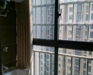 经典华城1室1厅1卫48平米整租精装