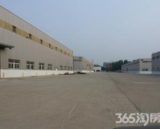 雨花经济开发区 6000平厂房仓库出租占地150亩 层高16米4