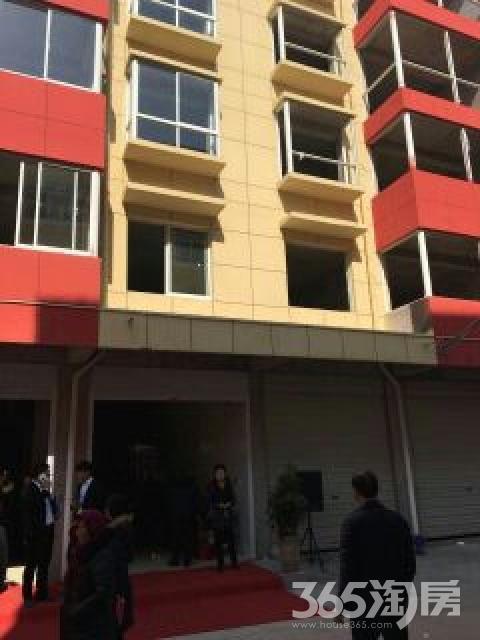 永丰商业街3室2厅2卫121平米2016年使用权房毛坯