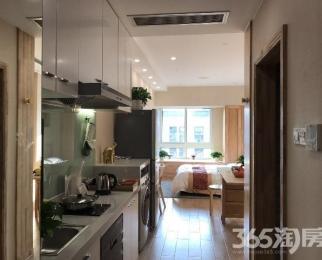 单价6字头 金科米兰现房公寓 可住可租可办公 租金大于月供