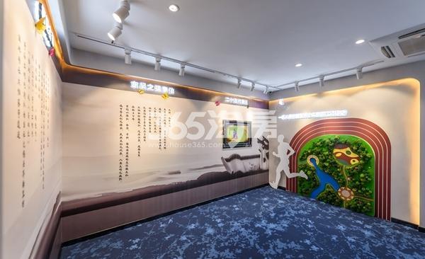 碧桂园梅公馆工法体验馆实景(2017.12)