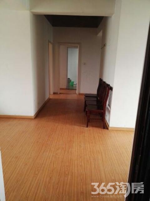 鼎泰家园3室2厅2卫122平米整租精装