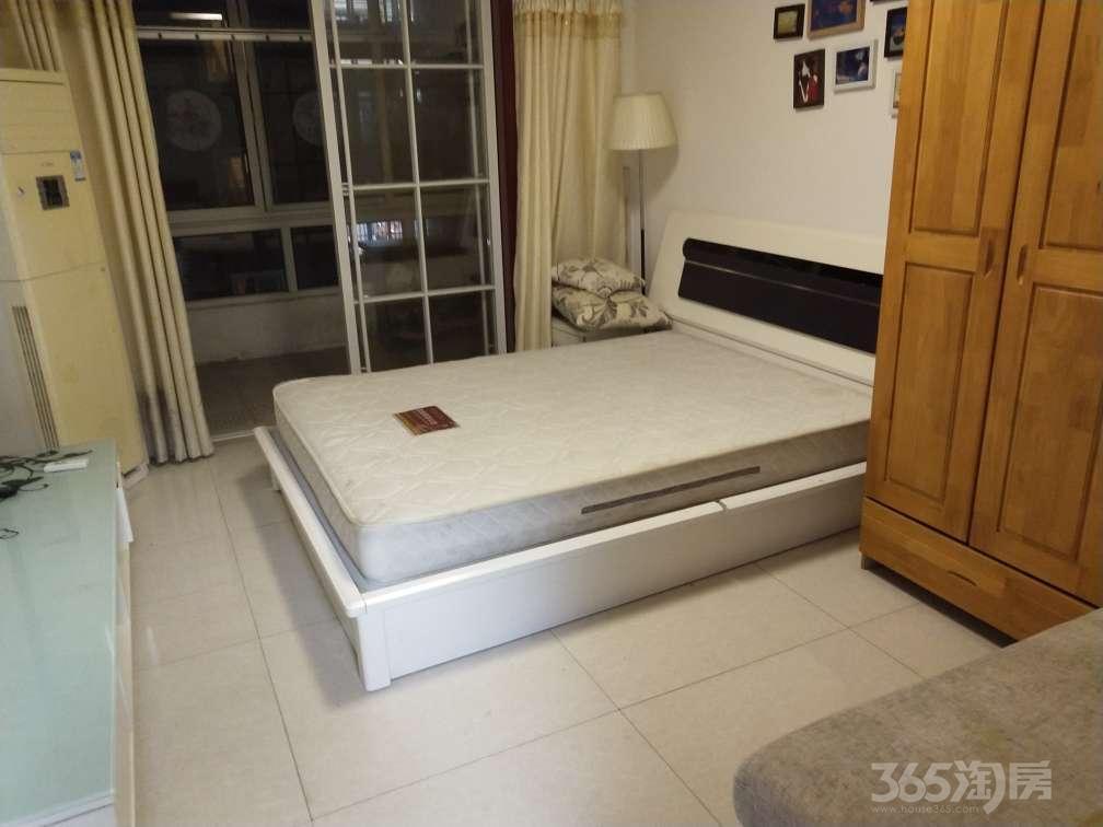 东园映象2室2厅1卫120平米整租精装