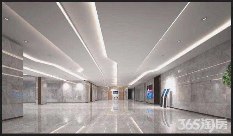 江宁区科学园中国物媒国际大厦0室0厅户型图