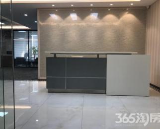 京妆商务楼雨花客厅 软件大道地铁口 精装可配家具户型方