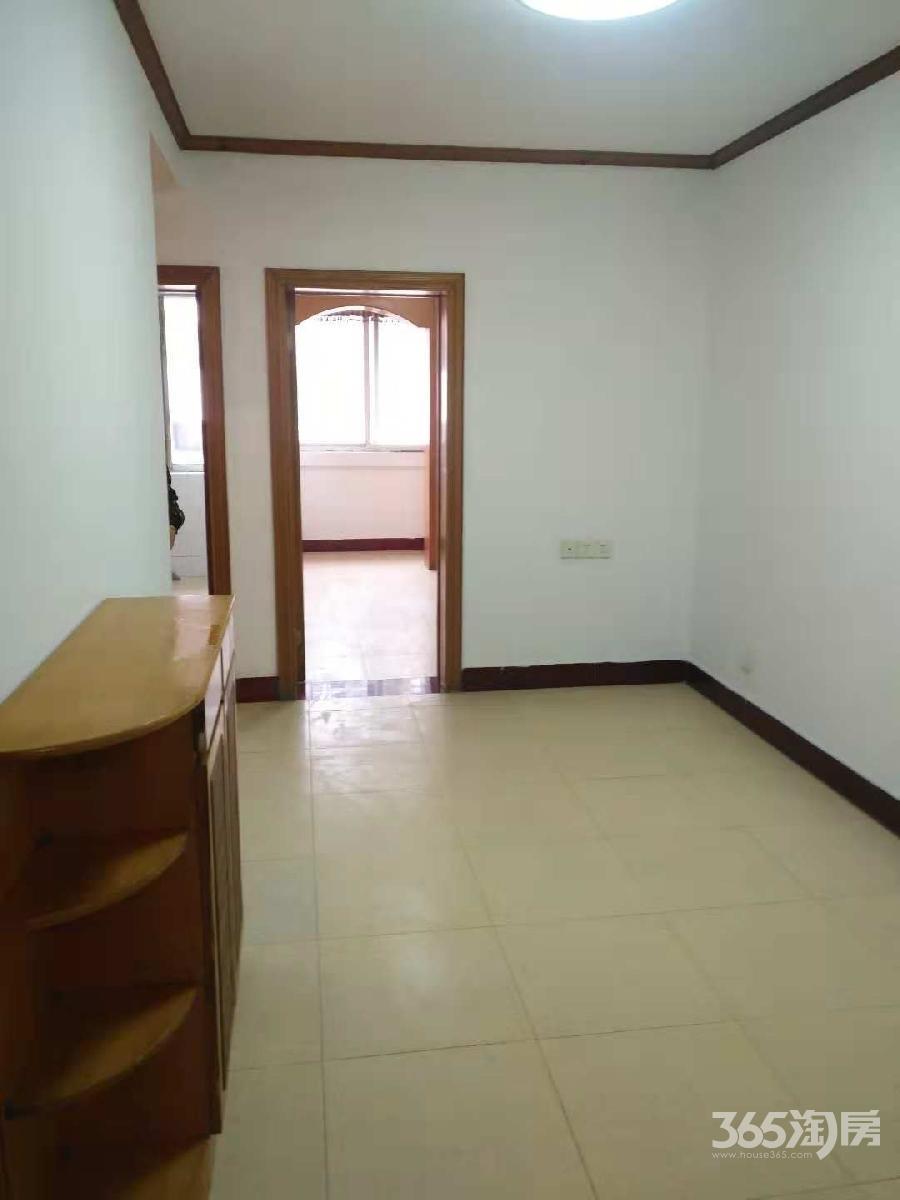 朝阳嘉园2室1厅1卫50平方中等装修