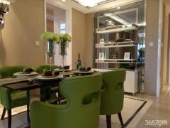 长江熙岸孔雀城 精装交付 年底特价特惠房 仅此一套 免费看房