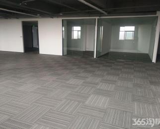 软件大道地铁口华博智慧园旁 实图精装全新装修可配家具