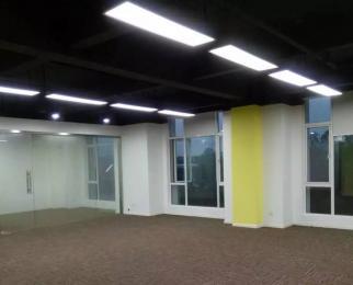 南京金港科技创业园297平米整租简装