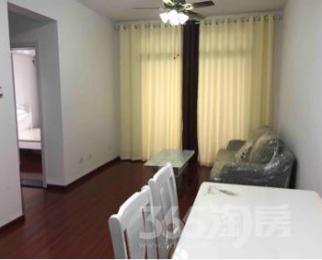 星光苑1室1厅1卫55平米整租中装