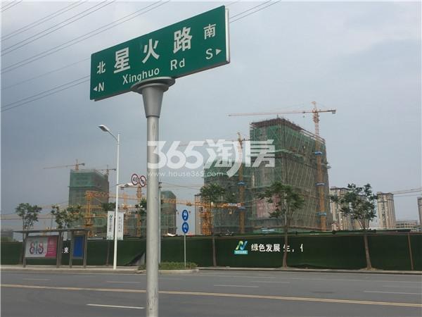 星悦城项目位置(9.23)
