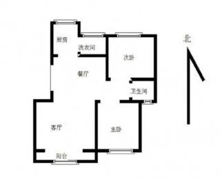旭日爱上城一区87平米218万元