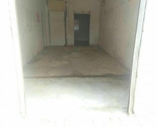 一楼40平方仓库出租有卷闸门