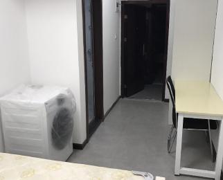 圣都公寓1室0厅1卫20平米整租精装
