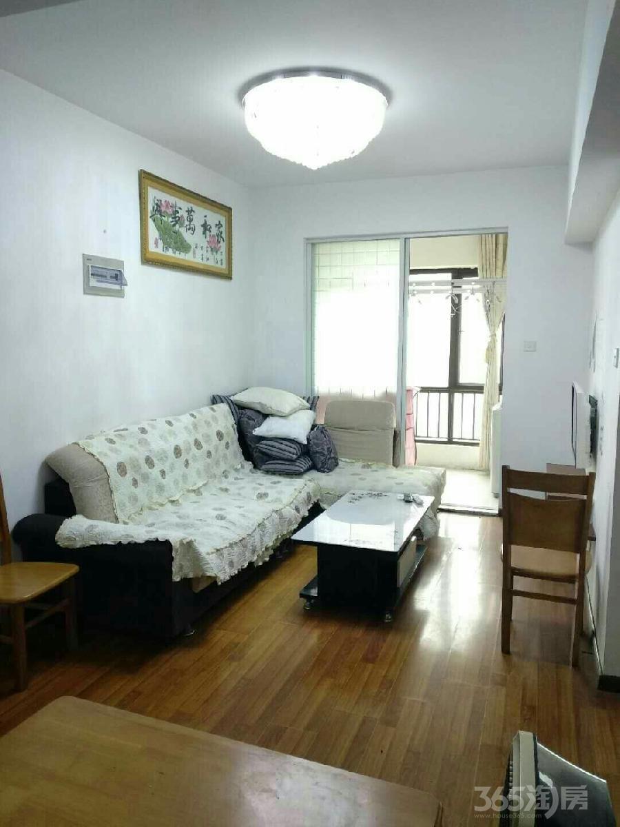 汉嘉都市森林2室2厅1卫70平米整租精装