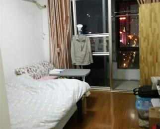 金濠小区1室1厅1卫34.25平方产权房精装