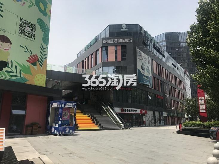 世茂外滩新城周边商业(9.22)