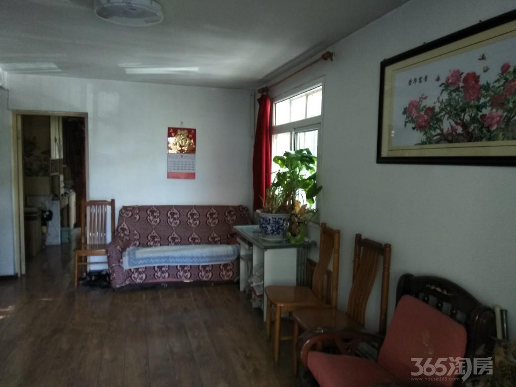 河东区云丽园2室1厅1卫84平米2000年产权房中装