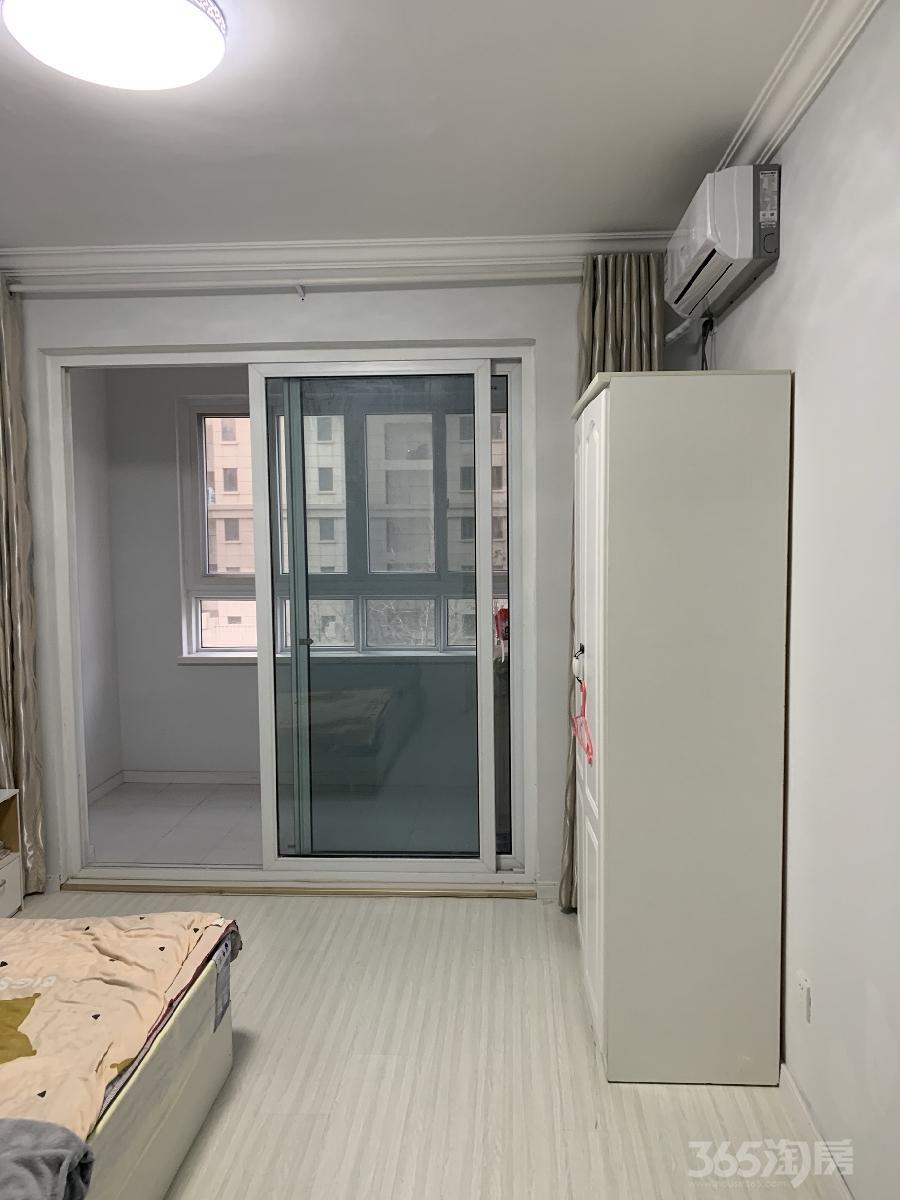 精金花园2室1厅1卫68平米整租精装
