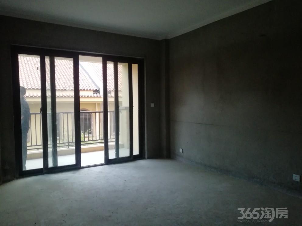 逸品汤山熙园2室2厅1卫83平米2015年产权房毛坯