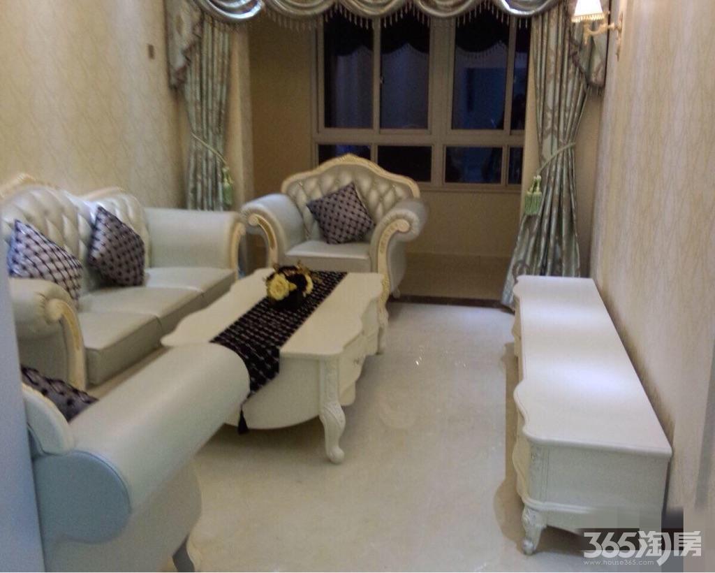 急售婚房全新装修 单价一万不到 地铁口 94平92万