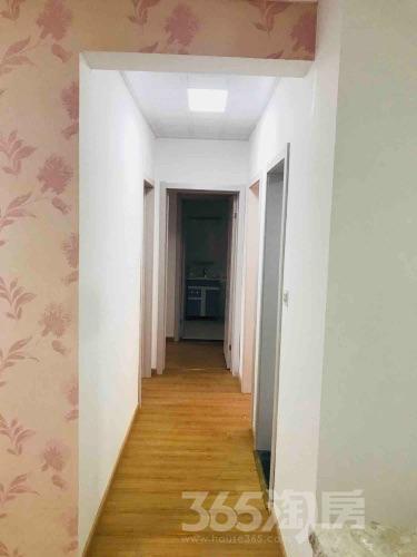 华润国际社区3室2厅2卫108平米整租精装