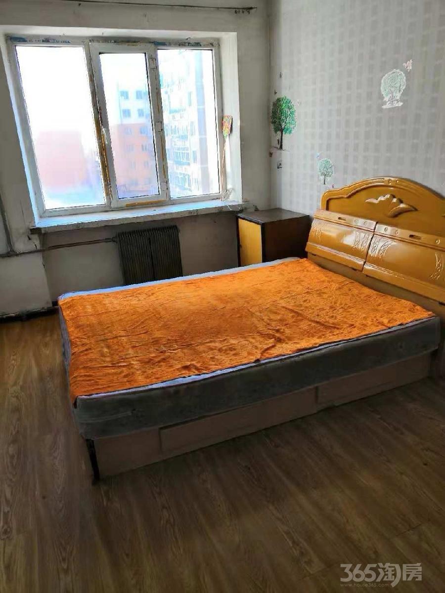 上海新村1室1厅1卫34平米整租简装