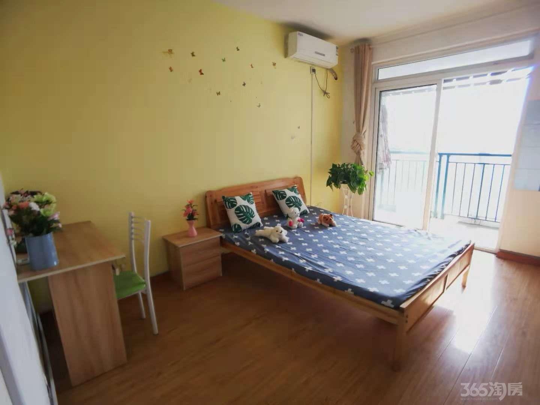 和谐花园3室1厅1卫25平米合租精装