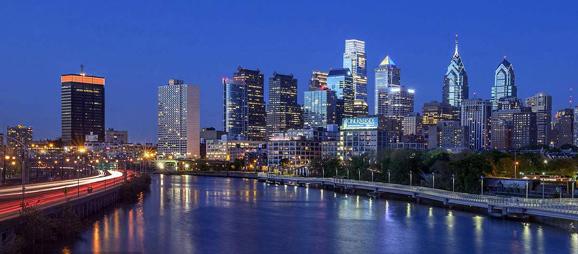费城,中国投资者下一个热点