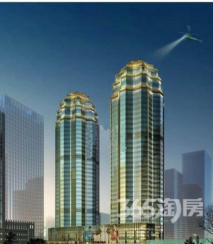 钱江新城黄金地单身公寓,白领高品质生活好住处