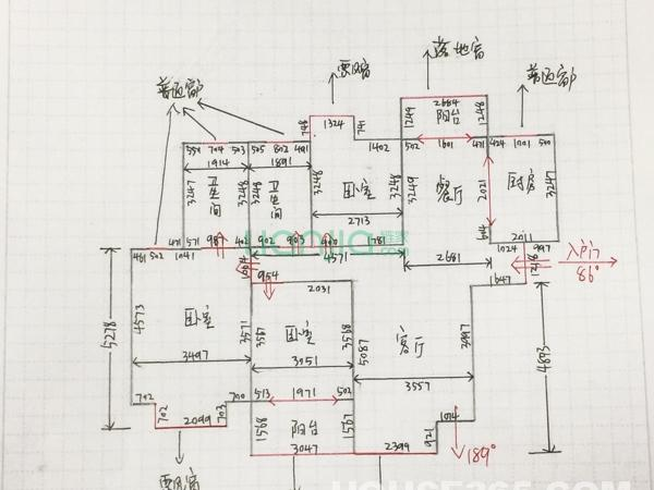 基本居家电路电路图