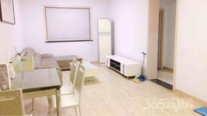 天安河滨花园3室2厅1卫15平米合租精装