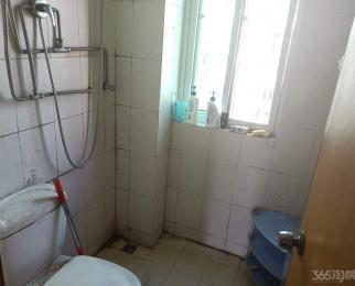 同曦公寓1室1厅1卫56平米简装产权房2004年建