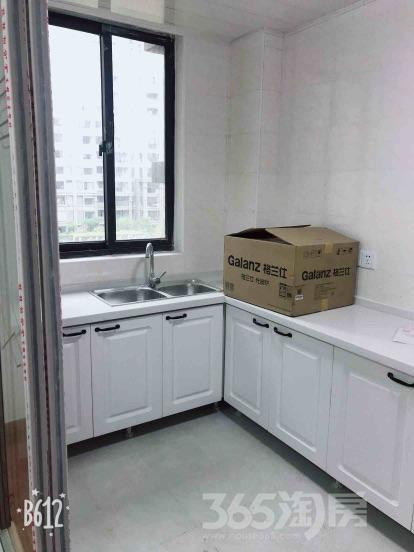 中海万锦熙岸3室2厅2卫140平米整租精装