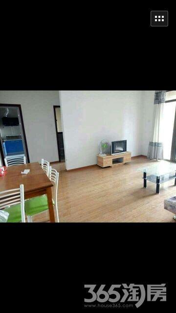 恒盛豪庭2室2厅1卫90平米整租精装