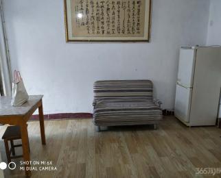 西园里1室1厅1卫46平米简装整租