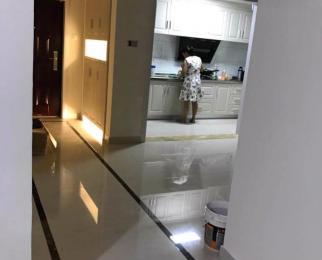 采薇苑精装三房两厅+全新装修未住+拎包入住+设施家电
