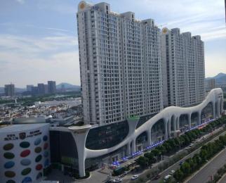 紫元府纯办公,朝南超精装修,百家湖金鹰、景枫旁太阳城对面