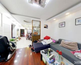 <font color=red>月光广场</font> 龙江地铁口 精装两房 拎包入住 采光好 居家陪读