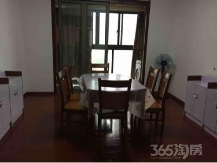 仙林国际花园4室2厅2卫130平米整租精装