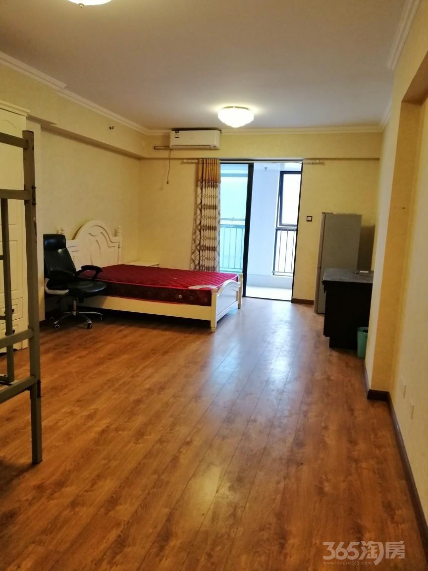 海亮明珠1室0厅1卫49平米整租精装